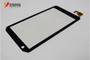 5 inch mini touch screen