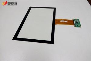 10 inch raspberry pi usb touchscreen